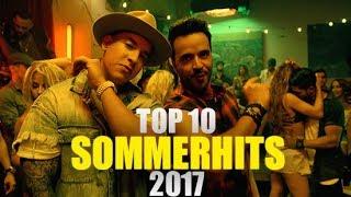 Video TOP 10 SOMMERHITS 2017 MP3, 3GP, MP4, WEBM, AVI, FLV Januari 2018