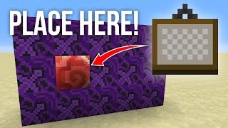 How to Get the Painting You Want Every Time in Minecraft