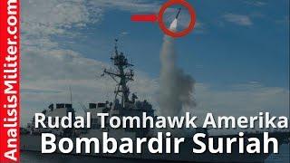 Nonton Dibombardir Rudal Amerika  Suriah Lindungi Wilayah Pakai Rudal Buatan Rusia Film Subtitle Indonesia Streaming Movie Download