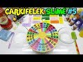 Slime Challenge  Fun Slime Contest