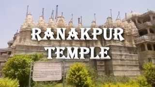 Ranakpur India  City pictures : Ranakpur Jain Temple | I AM YOUR GUIDE | places in india tourist Travel Holiday Culture religious