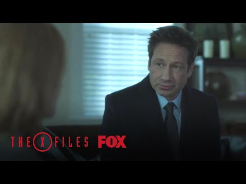Mulder Talks With A Mother | Season 11 Ep. 8 | THE X-FILES