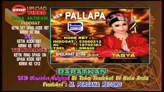 Tasya Rosmala - New Pallapa Religi - Sholawat Syifa [ Official ]