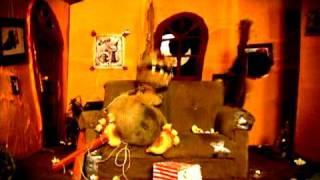 Video Morbídny večerníček