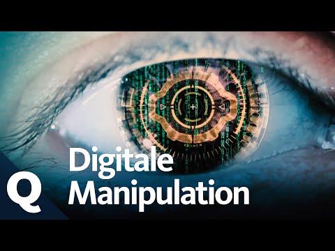 Manipulation: Wie uns soziale Medien beeinflussen