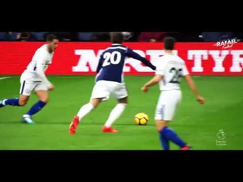 Eden Hazard   Crazy Dribbling Skills & Goals   2017 2018 HD ♥ ♥ magic