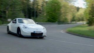 2014 Nissan 370Z NISMO - Test Drive