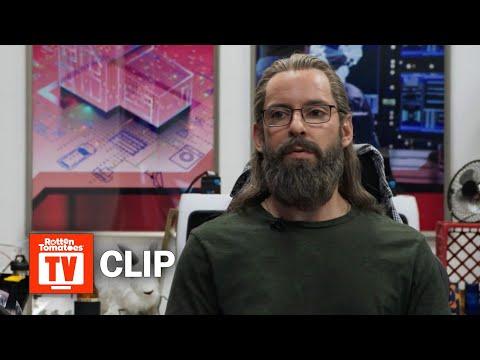 Silicon Valley S06 E07 Clip | 'The Reunion' | Rotten Tomatoes TV