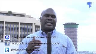 PROMO: Diaspora Notebook Show