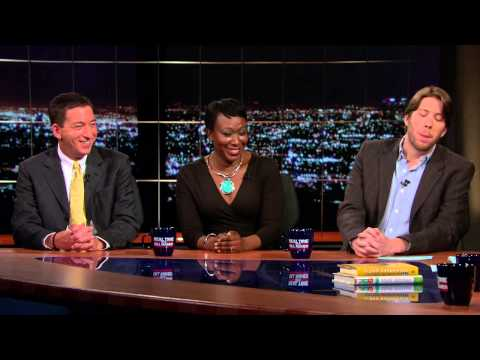 maher - Bill and his roundtable guests (Mark Bittman, Zachary Quinto, Charles Cooke, Glenn Greenwald, Joy Reid) answer fan questions from last week's show. For more ...