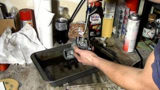 10. How to Clean an ATV Carburetor