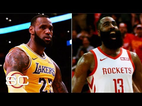 Video: Second half of the NBA season upon us: Can anyone dethrone the Warriors? | SportsCenter
