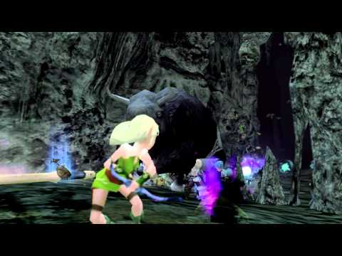 Dragon Nest: Archer class