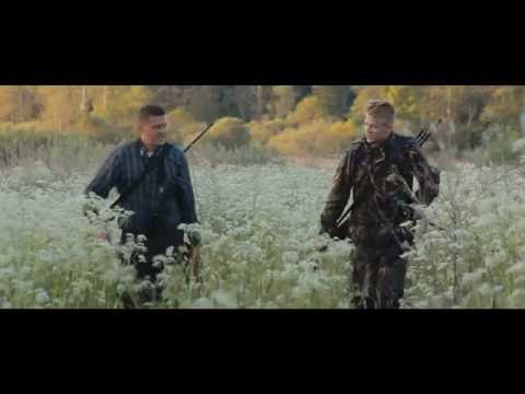 """Stirnāžu medību ekspedīcija """"Uz Meža Takas"""" raidījumam Jēkabpils mežos"""