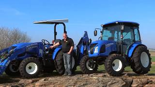 1. The Ultimate Power Tool - Boomer Compact Tractor Overview