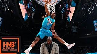 2019 NBA Slam Dunk Contest Full Highlights | Feb 16, 2019 NBA All Star Weekend