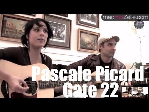 Picard Gate Pascale Picard 'gate 22'