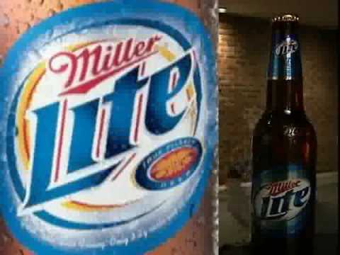 Miller Lite Commercial (Banned From Television)