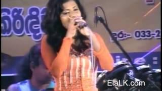 Video 23 - Pokuru Pokuru Mal Sanakeli by Ayomi Perera with Seeduwa Sakura in Meerigama MP3, 3GP, MP4, WEBM, AVI, FLV Agustus 2018
