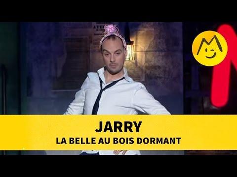 """Jarry - """"La Belle au Bois Dormant"""""""