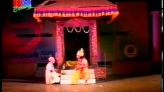 Nepali Gai Jatra - Khem Sharma - Shivahari Poudel