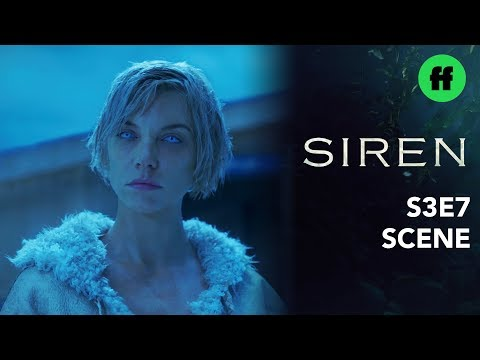 Siren Season 3, Episode 7 | The New Mermaid Tribe Refuses To Fight | Freeform