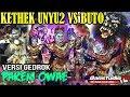 Download Lagu BUTO  GEDRUK FULL MANTAP #PAKEM#LIVE IN KENTENGSARI JERUK SELO Mp3 Free