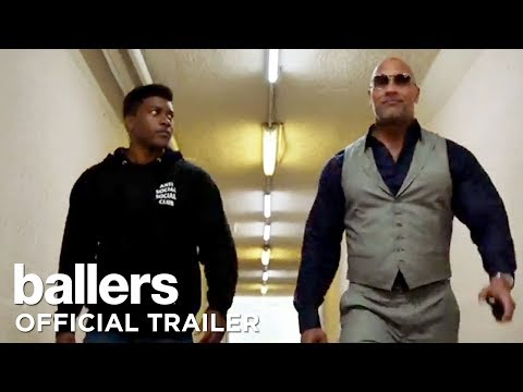Ballers: Season 4 | Mid-Season Official Trailer | HBO