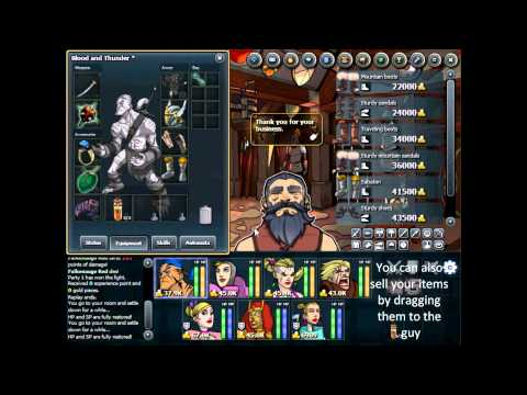 Sorcery Quest PC