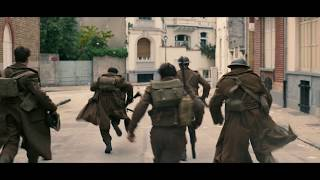 Video DUNKIRK - Surrounded :15 TV Spot MP3, 3GP, MP4, WEBM, AVI, FLV Oktober 2017