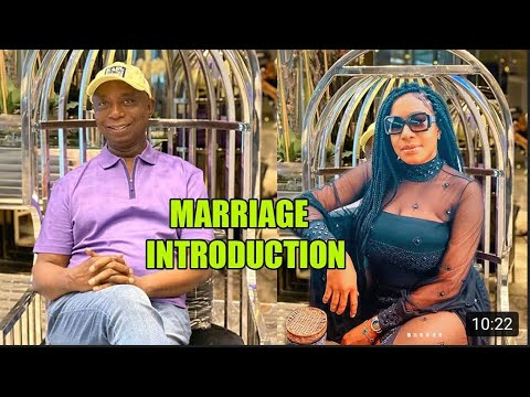 Regina Daniels Husband  Abandons Her Marries Another Wife, The 7th wife, Regina's mother Reacts