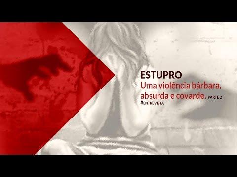 Estupros em Joinville.