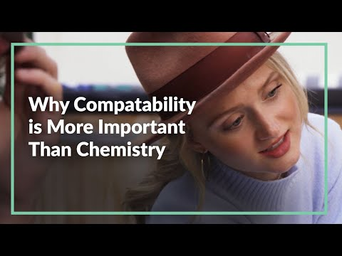 Why Compatibility Is More Important Than Chemistry