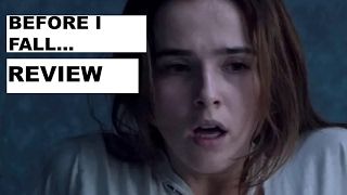 WATCH: 'Before I Fall' - Review