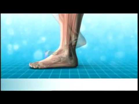 Orthaheel Orthotics for Foot Pain Relief @ TheInsoleStore.com