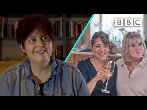 Series creator Sally Wainwright breaks down Last Tango In Halifax | BBC Trailers