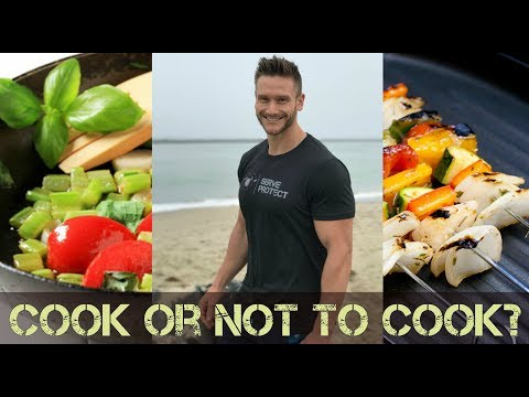 Does Cooking Vegetables Destroy Nutrients? How To Cook Veggies Properly