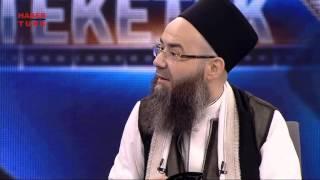 Teke Tek -  Cübbeli Ahmet Hoca