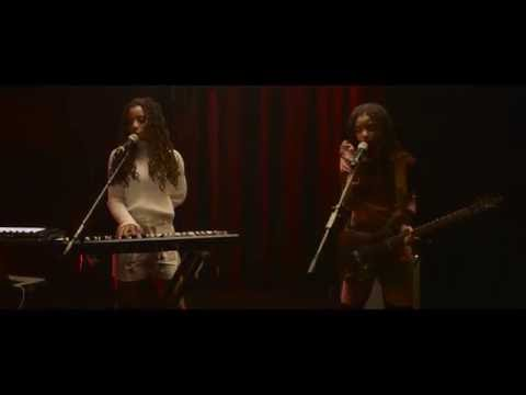 Chloe x Halle - Drop // YouTube Music Foundry
