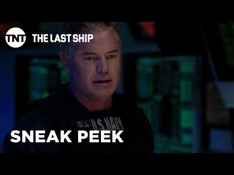 The Last Ship: Honor - Season 5, Ep. 8 [SNEAK PEEK] | TNT