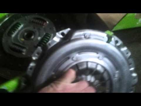нужно ли менять маховик при замене сцепления на форд фокус 2