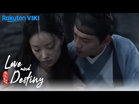 Love and Destiny - EP21 | Evil's Whisper
