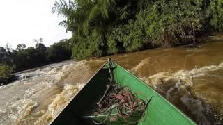 Pescaria Rio Miranda Março De 2014