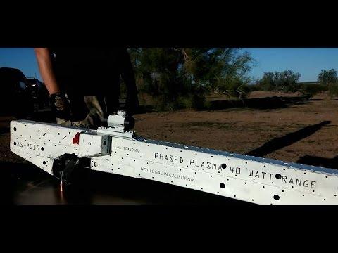youtube how to build a rail gun