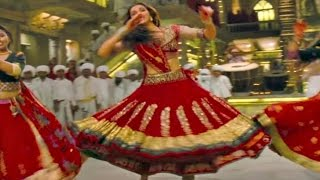 Video Padmavati - Deepika Padukone Ghoomar Dance MP3, 3GP, MP4, WEBM, AVI, FLV Oktober 2017