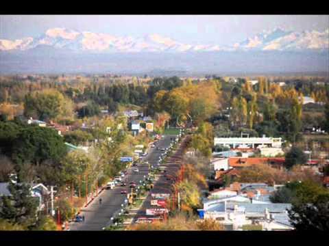 Video -  Atracciones en San Rafael - San Rafael