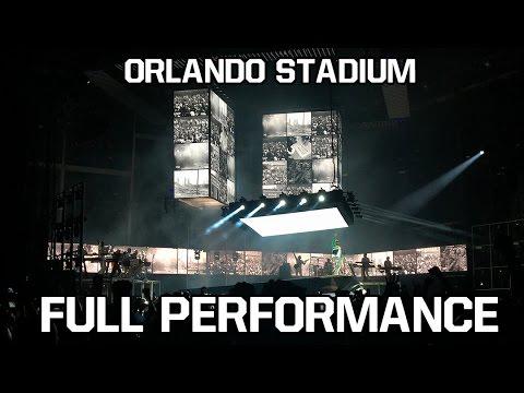 Cassper Nyovest - Fill Up Orlando Stadium ft. Wizkid Babes Wodumo (HD)