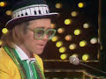 elton john - The Muppet Show