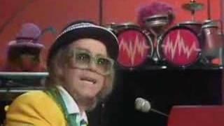 The Muppet Show - Elton John