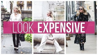 Video How to Look Expensive #1   Styling Tips MP3, 3GP, MP4, WEBM, AVI, FLV Juli 2019